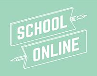 BRANDING // School Online