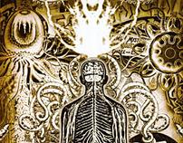 Nyarlathotep: the Crawling Chaos