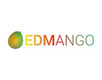 EDMango logo