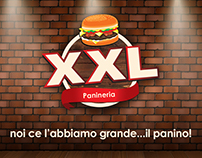 XXL - Panineria
