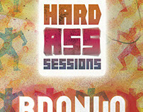 Hard Ass Sessions – Enchufada