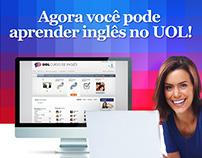 UOL Curso de Inglês - Email Marketings