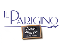 McDONALD'S - IL PARIGINO
