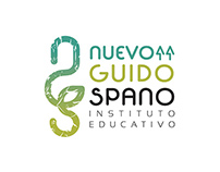 Sistema de Identidad - Instituto Nuevo Guido Spano
