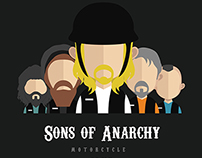 Sons of Anarchy Characters