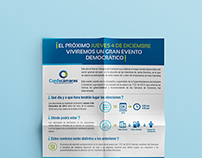 Infografía Confecámaras