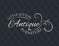 Antique and Polishers branding