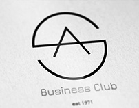 SAS Business Club Logo