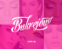 Bukrejów make- up