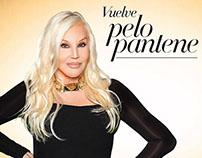 """P&G - """"Pelo Pantene"""" Contest"""