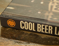 Cool Beers Label Book // Packaging Project Published