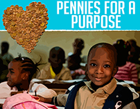 Pennies for a Purpose