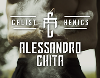 Alessandro Chita - CALISTHENICS