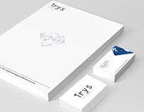 Irys Brand Identity