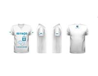 Estampas de Camisetas - i5 (Instituto 5)