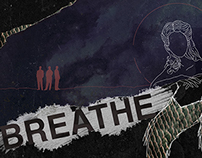 Mermaids Exist - Breathe EP