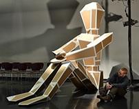 Sculpture 2011-2014