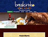 Brasileirinho Web