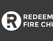 Redeemed Fire Logo
