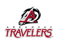 Arkansas Travelers - Numeral Set