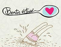 Beatos Virtuvė Website