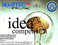 N@STEC 2010-2011 (20 Designs)