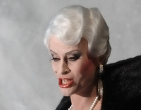 Opera Lucrezia Borgia