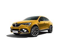 Renault Arkana R.S.
