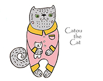 Catou the Cat
