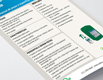 Ficha de Qualificação de Cliente