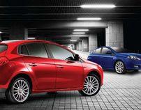 Lançamento Fiat Bravo