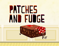 Global Game Jam - Patches and Fudge