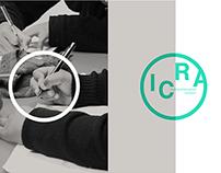 ICRA Branding