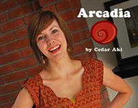 Arcadia Catalogue 2010