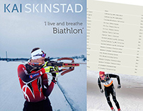 Kai Skinstad Athletic Profile