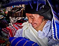 Otavalo - Color