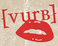 vurb Brand and Magazine Cover