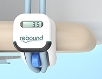 Rebound - Bed Rehabiliation for the ICU