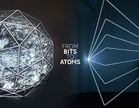 From Bits to Atoms