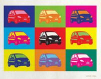 Lançamento Fiat Idea