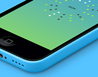 DOTS - APPLE WATCH APP - WEBSITE