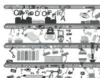 CAPOD'OPERA factory