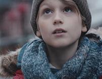Rimi + Salvation Army spread the joy of Christmas