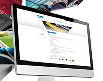 REPRO studija website.