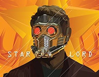Peter Quill // Start Lord