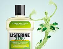 Listerine - 2014 Packs