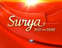Gudang Garam Surya - Contrast