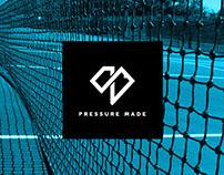 Pressure Made Identity
