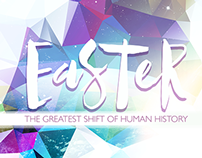 Easter 2015 - New Hope Town