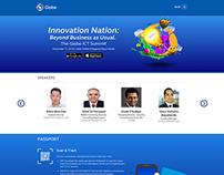 Globe Telecom (The Globe ICT Summit)